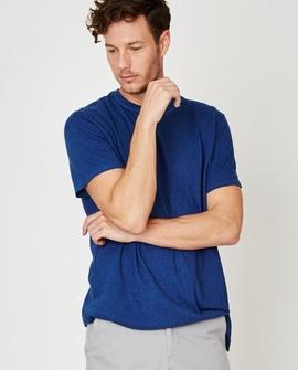 Lorenzo t-shirt, blå