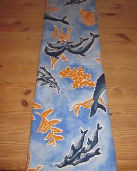 Økologisk bomuld, Delfin
