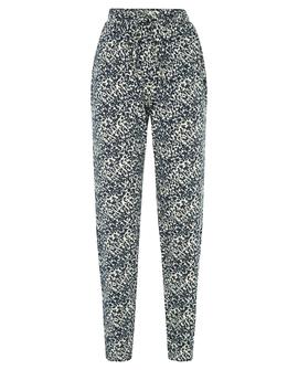Tasha abstract bukser, mønster