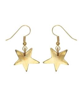 Øreringe, stjerner
