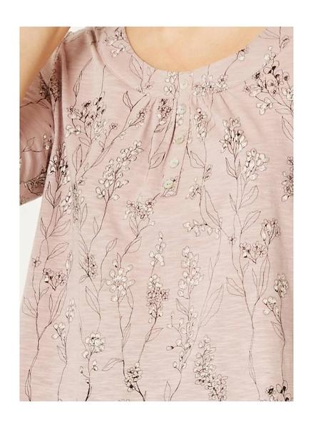 Ekster bluse, rosa