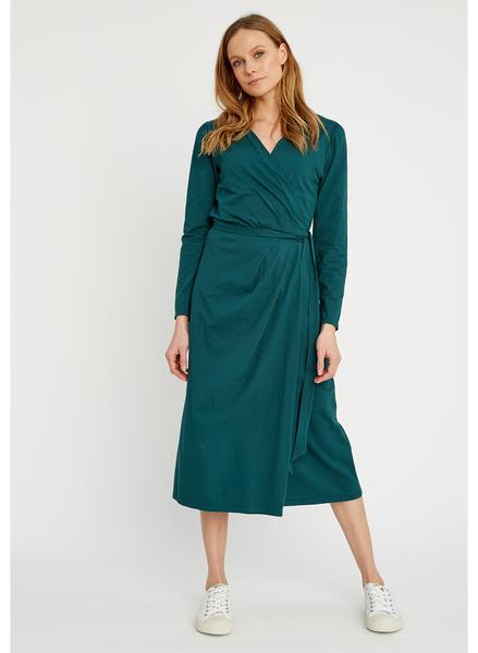 Imogen kjole, grøn