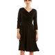 Tilly kjole, sort